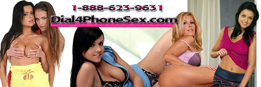 Dial 4 Phone Sex